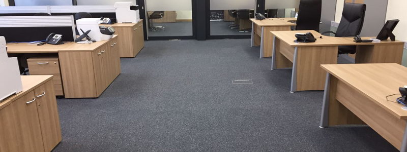 Office Carpet Cleaning Manchester