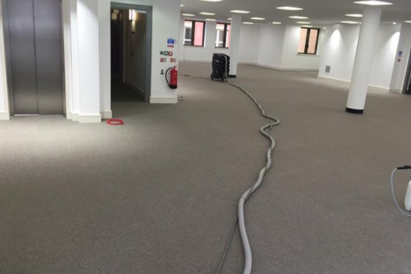 Commercial Floor Cleaning Manchester
