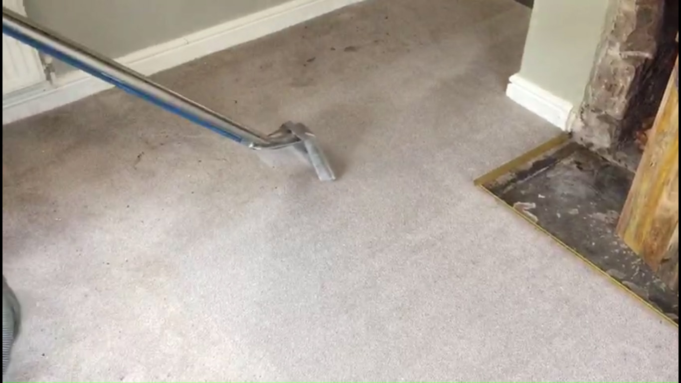 Steam carpet cleaning Manchester - The best in the business
