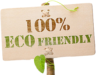 we are eco friendly cleaners