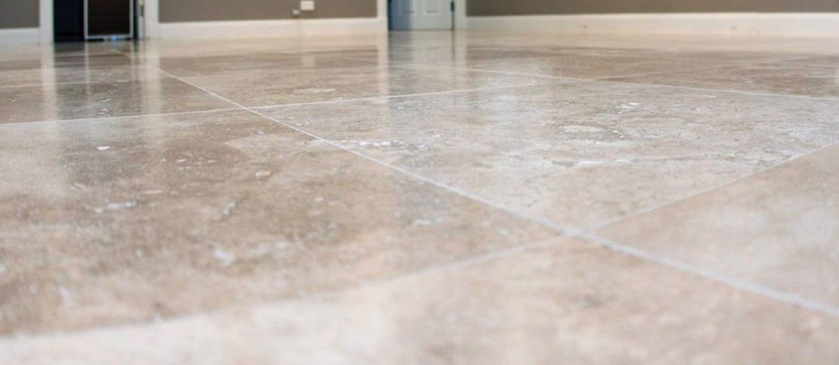 Expert marble floor cleaning in Manchester
