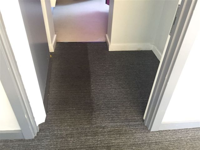 Examples of our carpet cleaning in Stockport